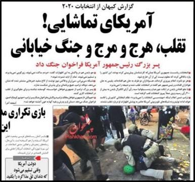Kayhan Nov 7