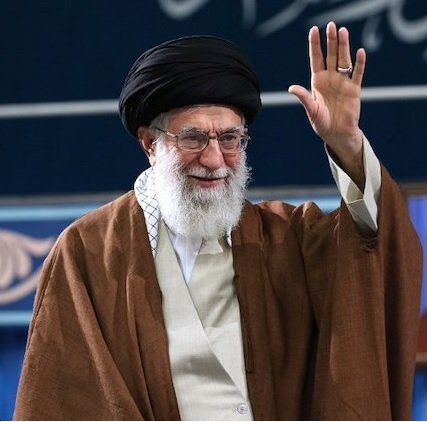 Khamenei at 80: In His Words | The Iran Primer
