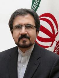 Bahram Ghasemi