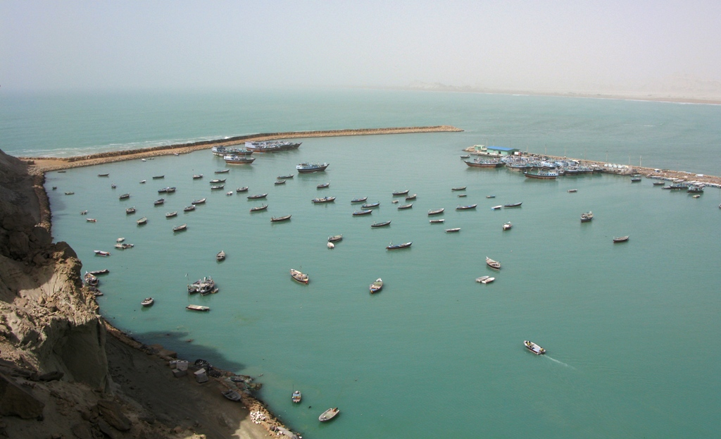 The Broken Promise of Chabahar | The Iran Primer