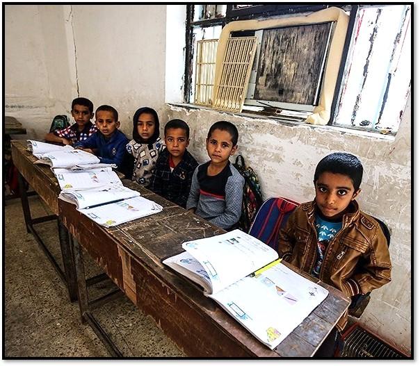Khuzestan school