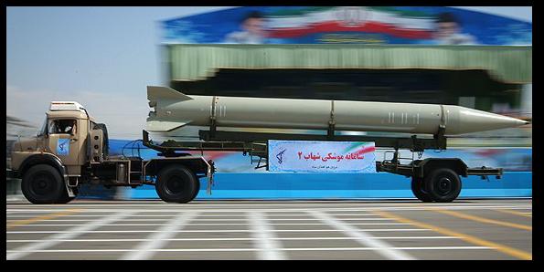 Shahab-2