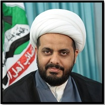 Qais al Khazali