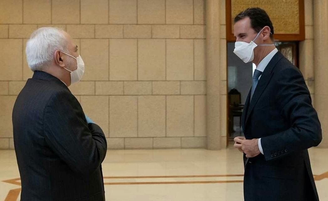 Zarif Assad April 2020