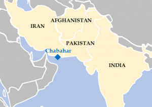 Iran deepens ties with india afghanistan the iran primer on may 23 iran signed a trilateral agreement with india and afghanistan to develop the strategic chabahar port in southeastern iran gumiabroncs Image collections